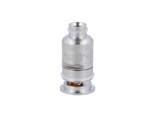 Aspire BP60 RBA Head/Coil