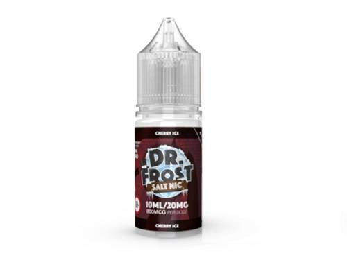 Polar Ice Vapes - Cherry Ice 10 ml