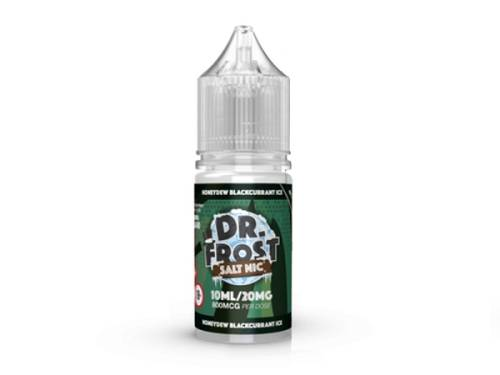 Polar Ice Vapes - Honeydew Blackcurrant Ice 10 ml