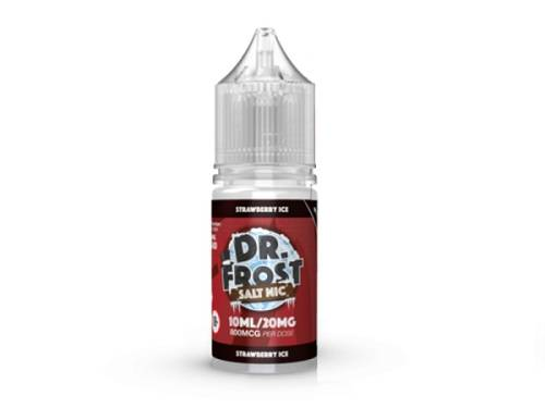 Polar Ice Vapes - Strawberry Ice 10 ml