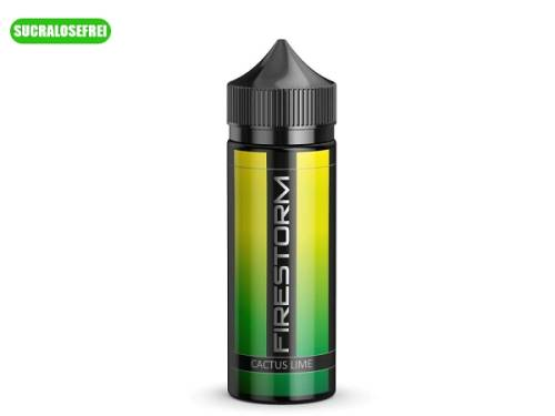 Firestorm Cactus Lime Aroma 10 ml